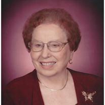 Valda C. Cook
