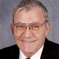 Leroy Wayne McCaw