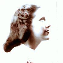 Mae Nelle Spratt