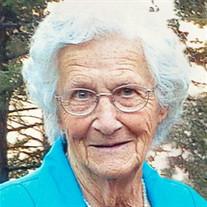 Betty Inga Mckersie