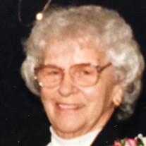 Rose M. Kissinger