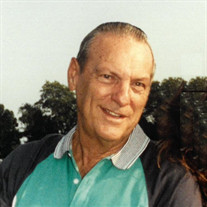 Mr. Alfred 'Bud' Schuster Jr.