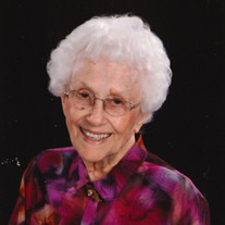 Catherine E. Steffenhagen