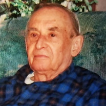 Allen C. Frick