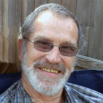 "Richard ""Dick"" Colin Lake"
