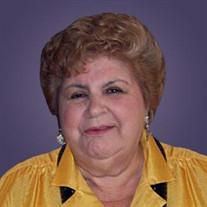 "Antonetta ""Lena"" Goegan Salvaggio"