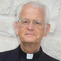 Rev. Robert Richard  Becker