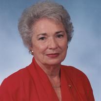 Ruth Cruze Russ