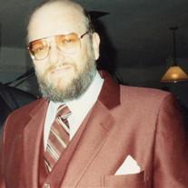 Thomas L. Rusk Sr.