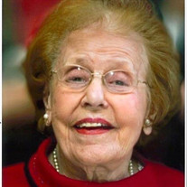 Ladye Margaret Craddock Early Arnold