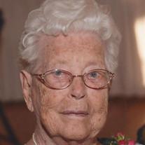 Anna D Grubel