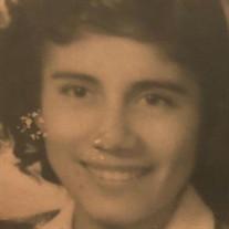 Rebecca Mendez Ortiz