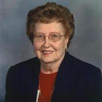 Pauline Brichacek Sondergard