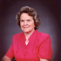 Betty Ann Burkhead