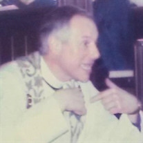 Fr. Paul S. Koumrian