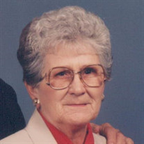 Elizabeth Burdette