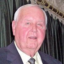 Arthur Clifton Couch