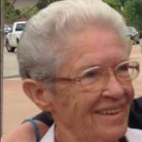 Mrs. Jewel Dean Welch