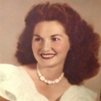 Nellie M. Benge Urdal Pierce