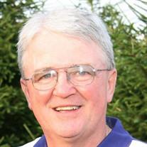 Mr David Marshall Scaggs