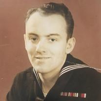 Mr. Henry Dulaney Duncan Jr.