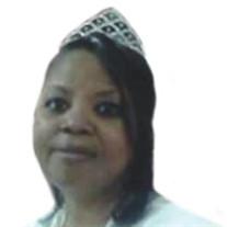 Mrs. Terri Lynn Kimbrough- Rimson