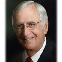 Rev. David Edward Erb