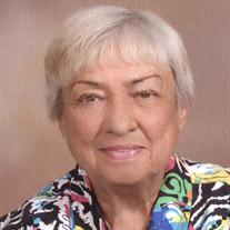 Faye Mitchell Norman