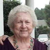 Nancy Kate Rhodes