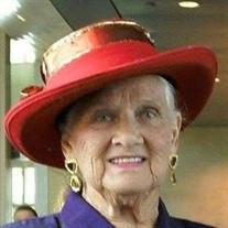 Thelma Juanita Vinson Fortner