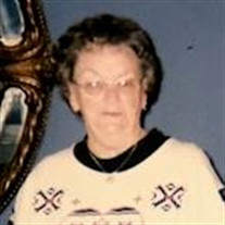 Betty Ann Nealey