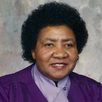 Sherley Mae Perkins