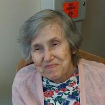 Mildred Kate Dobbs