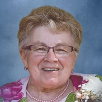 Elaine June Wetzel