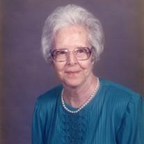 Edna Malone McCorkle