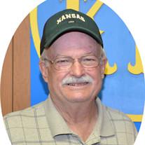 Gary Lynn Brehm