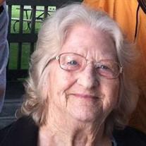 Eleanor J. Malcuit Huth