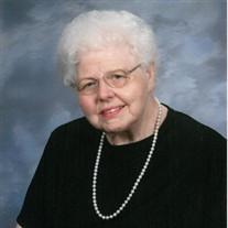 Christine Grace Harden