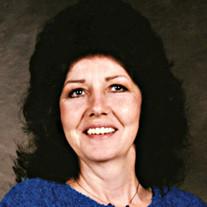 Gloria Jean Robbins