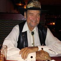 Mr. Larry Vernon Lawson