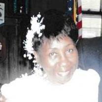 Mrs. Louella Laing