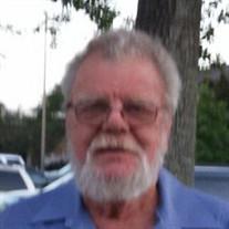 Ronald  V. Johnson
