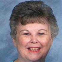 Joy Elaine Graves