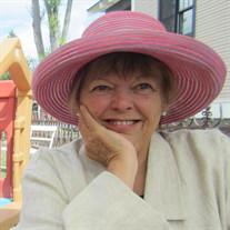 Denise Marie Riordan