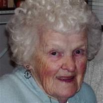 Eleanor M. Henning