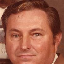 James Harold Parker