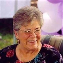 Donna G Cayton