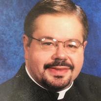 Rev. David  M.  Andrade
