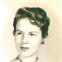 Virginia Hammons Collins