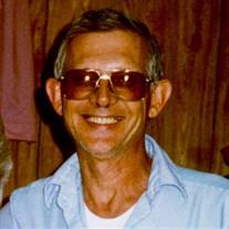 """Warren """"Pop"""" Casey Cook"""
